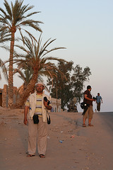 My friends in Ghadames (Azaga ) Tags: light bw sun color desert libya   sebha ibrahem ghademes azaga