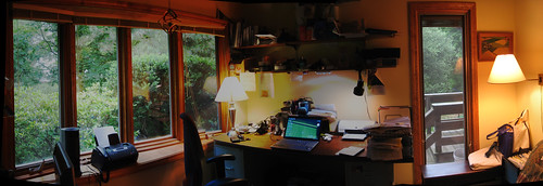 Freelancer Office - Panoramic