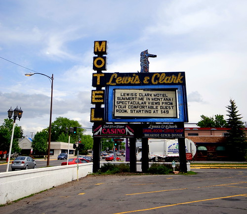 Lewis and Clark Motel