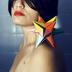 (FranUlloa) Tags: origami estrella regalo estrellita regalodemisviejos
