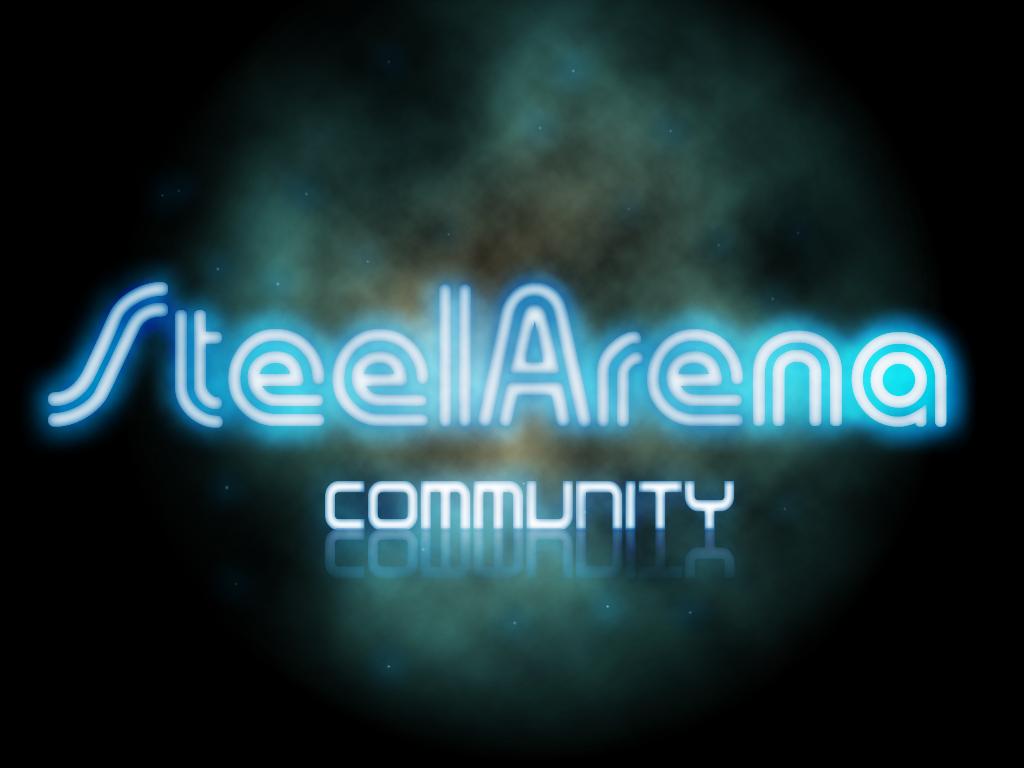 Organizeaza prima editie a cupei SteelArena 2009