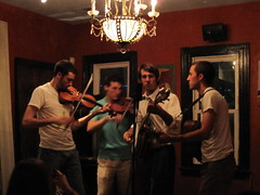 Bluegrass at SOVA