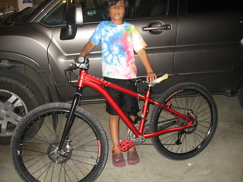 2009-Ansels' new bike 007