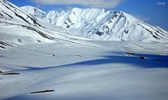 Snow covered Baralacha Pass 8 (keedap) Tags: road trip deepak pass deep kashmir leh manali himachal gauri jammu rohtang abhay naveen keylong baralacha sarchu surinder