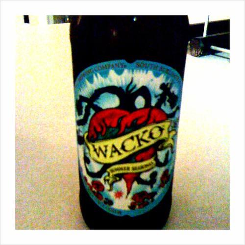 Wacko #1