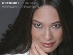 LaniDizon-Retouch (KW-RETOUCH) Tags: woman beauty face photoshop before bikini after swimsuit retouch b4 cs3