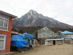 Khumbui Yul Lha (Khumbila)