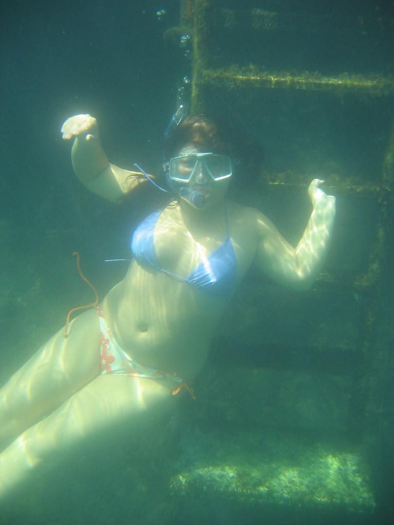 Swimming Bikini 118