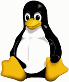 linux tux finland