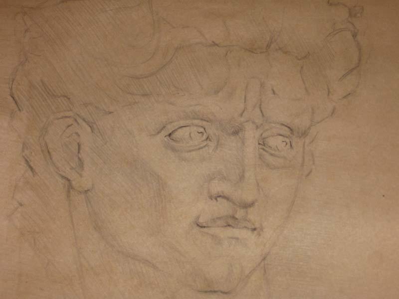 Samuel Drawings