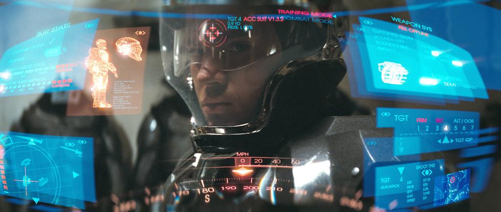 G.I. Joe traje