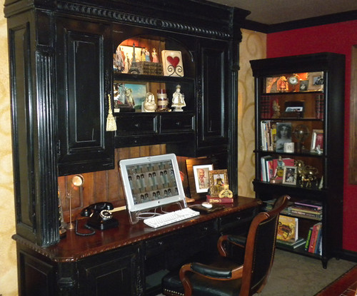 Old World Office