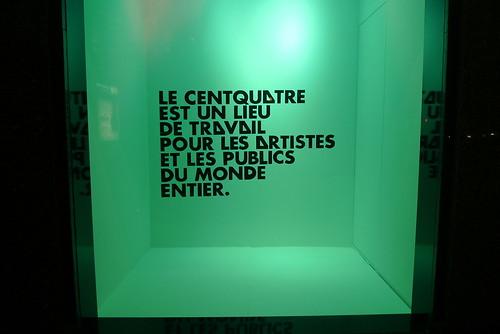 galeries lafayette paris création juillet 2009