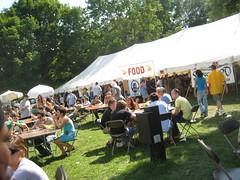 Beer Fest - Food