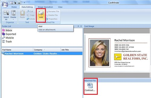 Get the Basics on Business Card Scanning – Part II_7