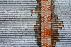 Lonely Chimney (Tailer Ransom) Tags: school summer chimney abstract texture pool architecture composition canon hearts geotagged eos rebel kent nikon flickr vibrant shingles harvard hill group competition 7d charlestown lonely 1855mm minimalism gypsy elementary bunkerhill tailor sanfransisco ransom destitute xsi williamscollege ruleofthirds canonrebels lockwood bitchesbrew tailer bareminimum 450d canoneosrebelxsi ministract winksplace maxiministract tailerransom tailorransom canoneoss