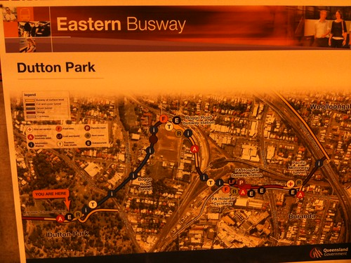 Eastern Busway