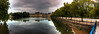 Pano Fontainebleau HDR