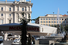 Fontana de Il McDonalds