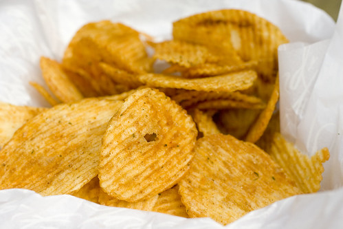 Magic Masala Chips 3