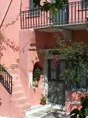 Naxos Island - Greece - 2009 (CarlosCoutinho) Tags: travel summer island greek mediterranean aegean hellas greece cyclades naxos halki kyklades leuropepittoresque