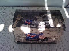 EV Battery Swap #2