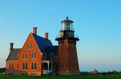 southeast lighthouse ({seanpb}) Tags: ocean lighthouse architecture contest newengland bostoncom blockislandri explored nikkor1855mmf3556 nikond40 august2009