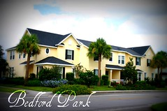 Townhomes at Bedford Park
