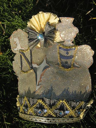 Midsummer Silhouette Crown! 3