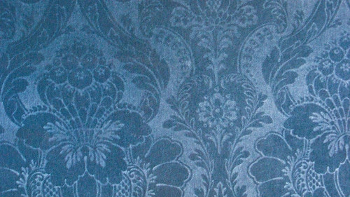 velvet wallpaper. Versailles-velvet-wallpaper-blue