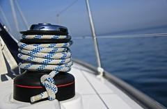 Nautica Life (AgusValenz) Tags: blue sea azul mar kazakhstan aqtau aktau