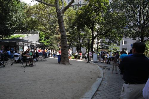 Shake Shack at Madison Square Park