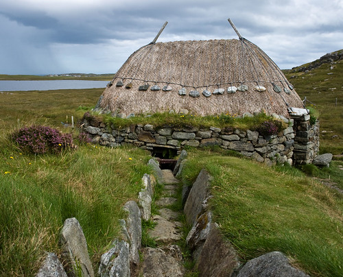Hurstwic: Turf Houses in the Viking Age