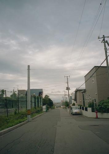 20090910-銭函散歩。