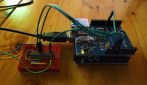 Arduino on Flickr