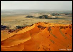 Akakus Mountains! (Bashar Shglila) Tags: mountains desert libya ghat  libyen   lbia libi libiya liviya libija         lbija  lby libja lbya liiba livi   akakaus