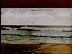 a1772 (Providence Public Library) Tags: narragansett windandsea postcardcollection narragansettpier narragansettpierri rhodeislandimages pc7520