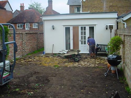 Garden Design Wilmslow Image 18