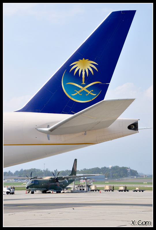 طائرة النقل التكتيكيه Casa C-295 - صفحة 2 3959442768_beea86d9be_o