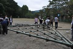 DSC_1738 (uruuruurusu) Tags: house bamboo remake