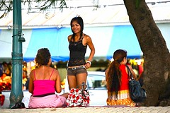 (philipjbigg) Tags: street ladies girls sex thailand costume women bars breasts waiting uniform asia highheels forsale dancing legs boots stage performance longhair streetphotography crossdressing tattoos transgender prostitution entertainment busy nighttime micro exhibitionist transve