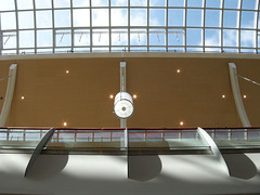 Soul in the Grand Arcade,Cardiff (JohnLewisMaker) Tags: architecture cardiff stdavids grandarcade