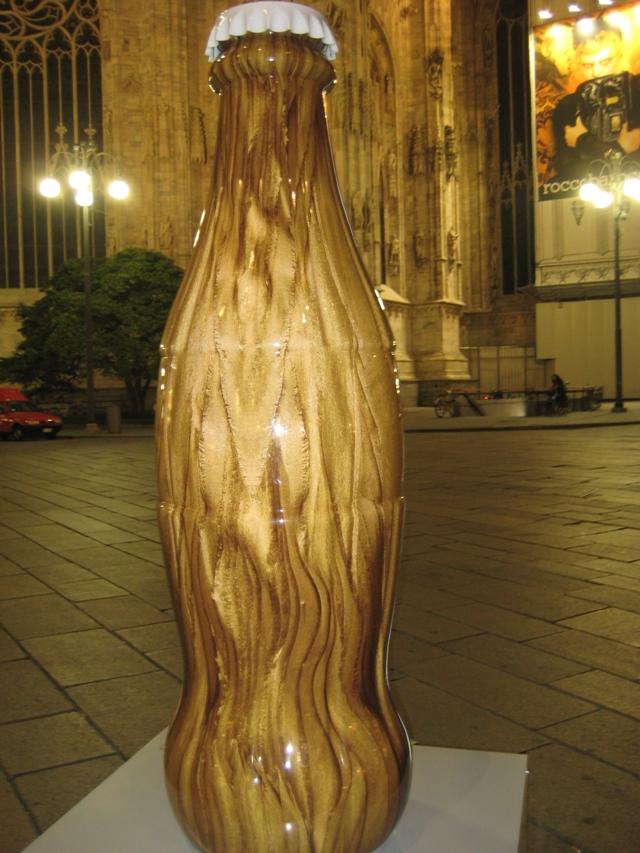 Coca Cola Light - Alberta Ferretti