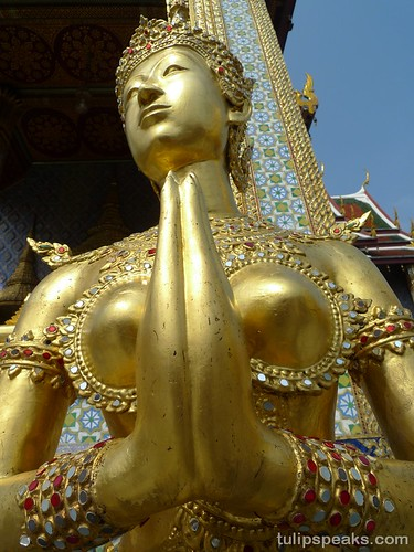 Bangkok Day 8 - Royal Grand Palace