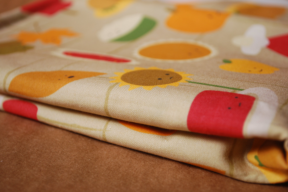 harvesters fabric