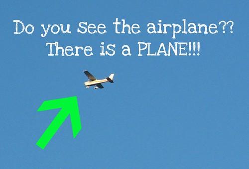 Da Plane!