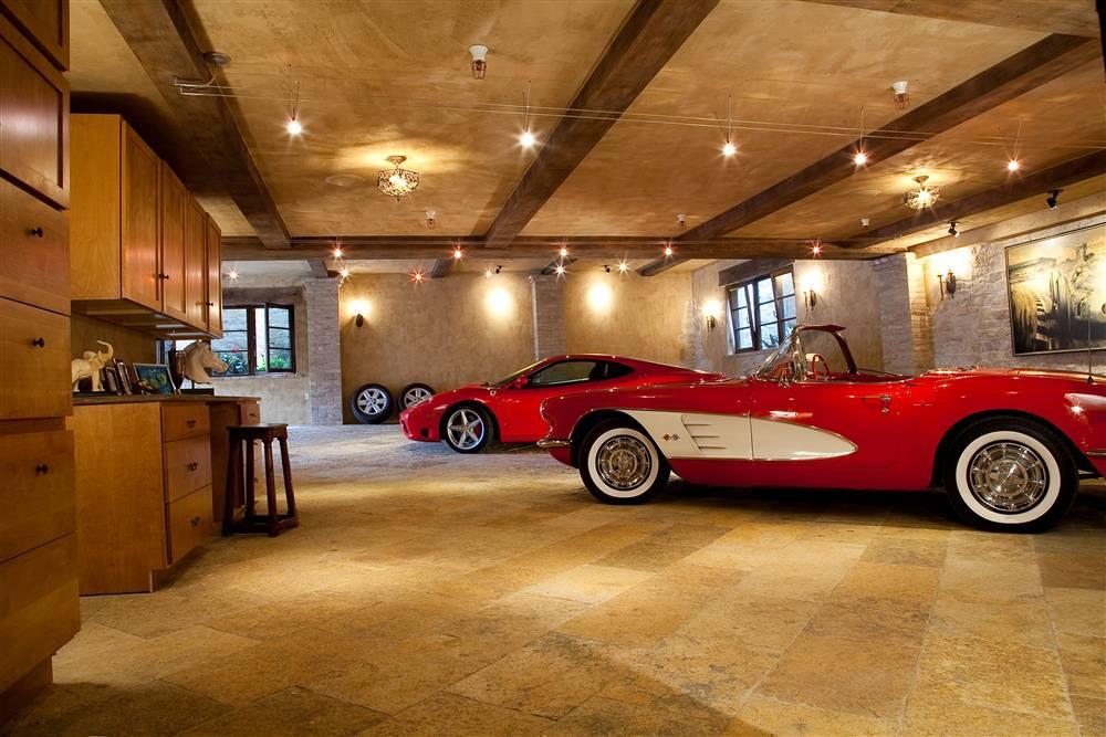 World S Most Beautiful Garages Exotics Insane Garage Picture