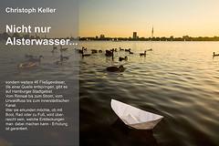Hamburger Fließgewässer (HamburgVisuell) Tags: hamburg bach fluss gewaesser baeche alsterflüsse