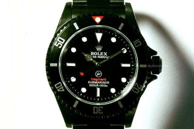 fragment-soph-10th-anniversary-rolex-submariner