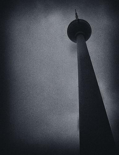RF Tower